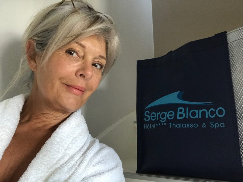 Thalasso Serge Blanco soins d'exceptions